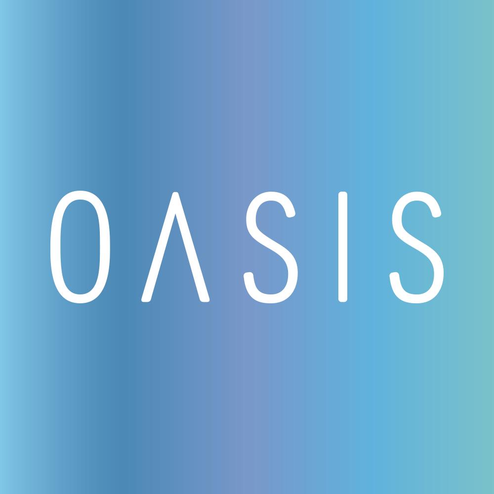 facebook oasis logo